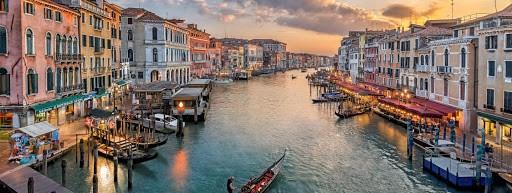 صفر تا صد پذیرش ایتالیا
